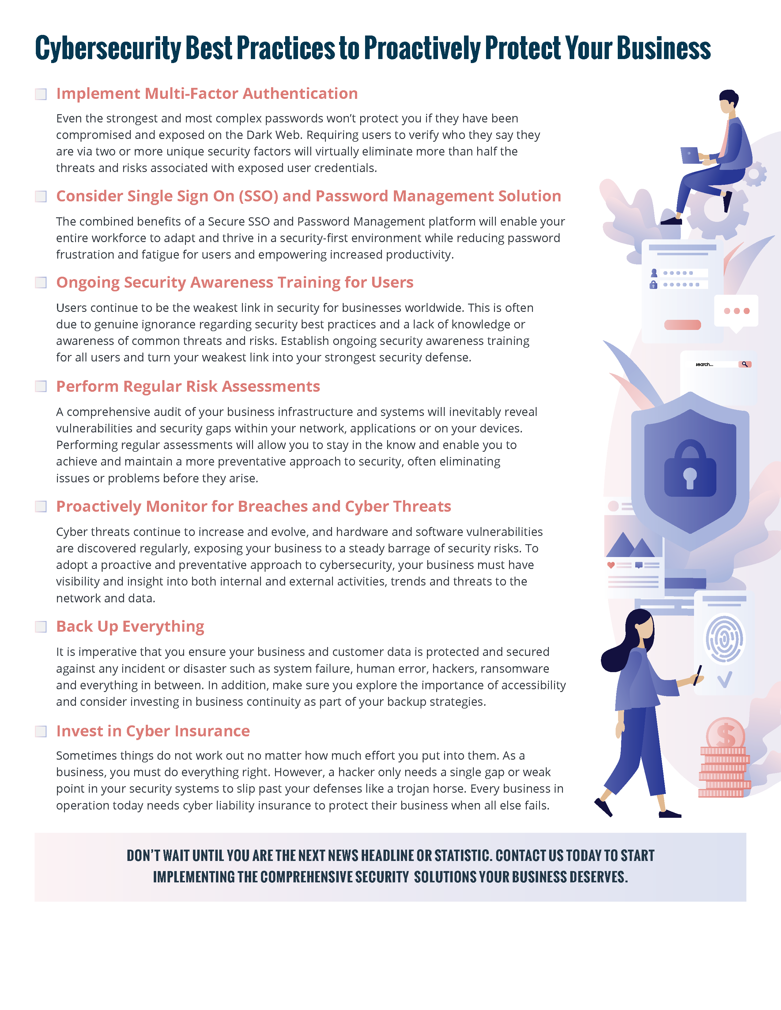 Your credentials have been compromised, now what? page 2